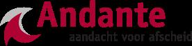 Andante Uitvaart logo